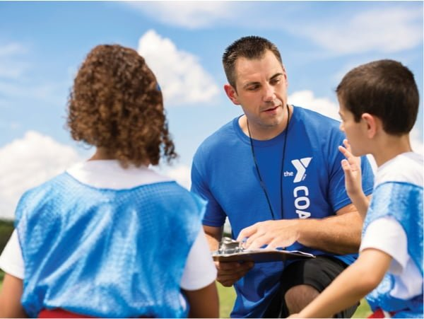 Man-Coaching-Sports-YMCA-Huntsville