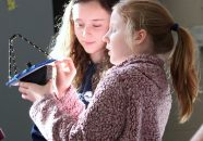 Girls-Participating-James-Webb-Space-Telescope-Program-Southeast-Huntsville-YMCA