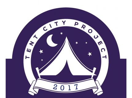 Tent City Project Logo